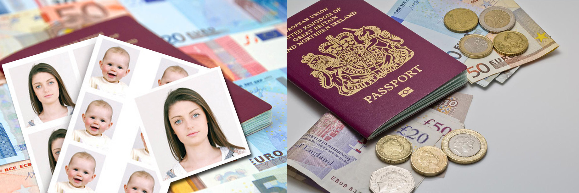 Passport and Visa Photos for any country